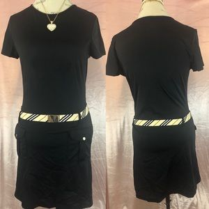 Burberry London Mini Stretch Dress